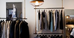5 idées de portant à vêtements à faire soi-même !