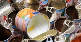 5 façons de recycler des vieilles boites de conserve pour la déco