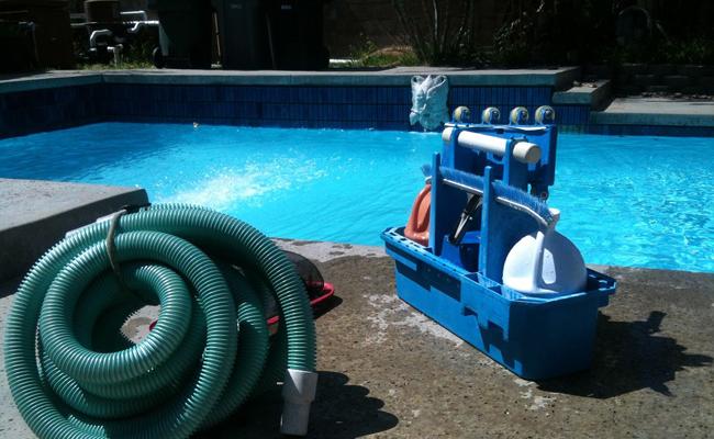 Comment entretenir sa piscine au quotidien