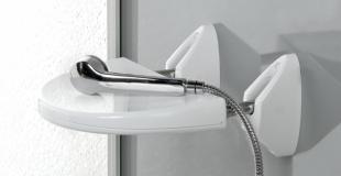 Comment sécuriser une douche pour une personne à mobilité réduite ?